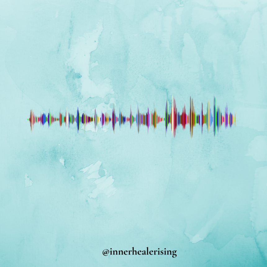 The Therapeutic Power of Sound